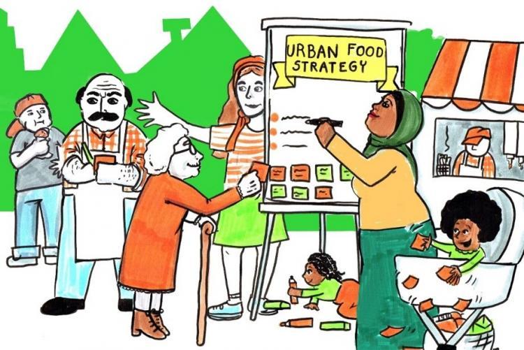Urban Food Strategy